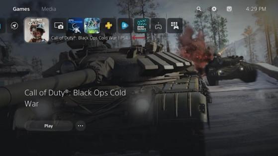 Call of Duty Black Ops Cold War: Cómo pasar la versión de PS4 a PS5, guía