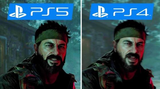 Black Ops Cold War: un bug de PS5 podría hacer que juegues a la versión de PS4, y no la de next-gen