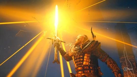 Assassin's Creed Valhalla: Guía completa para conseguir Excálibur, el arma legendaria