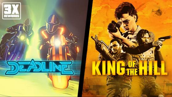 GTA Online: El Benefactor BR8 y mucho dinero extra... ¡Todas las novedades de la semana!
