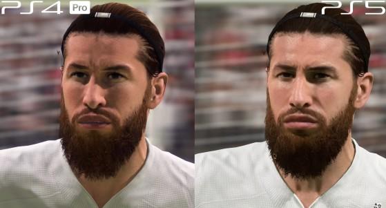 FIFA 21 en PS4 Pro vs PS5: Su comparativa en vídeo decepciona y deja claro el cambio del juego