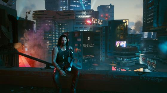 Análisis de Cyberpunk 2077 para PC, PS4 y Xbox One: Bienvenido a Night City, V.