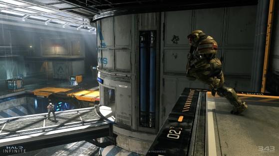 Halo Infinite desvela su fecha de lanzamiento y confirma un retraso mayor del esperado