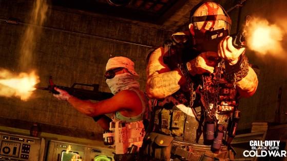 Warzone: El mejor fusil de asalto de Black Ops Cold War es gratis y es superior a la Kilo 141