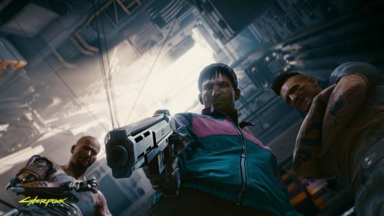 Cyberpunk 2077: CD Projekt coge al toro por los cuernos y responde al reportaje de Schreier