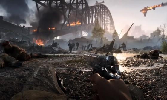 Battlefield 6 sería un reboot de la franquicia, con partidas de 128 jugadores y con Battle Royale