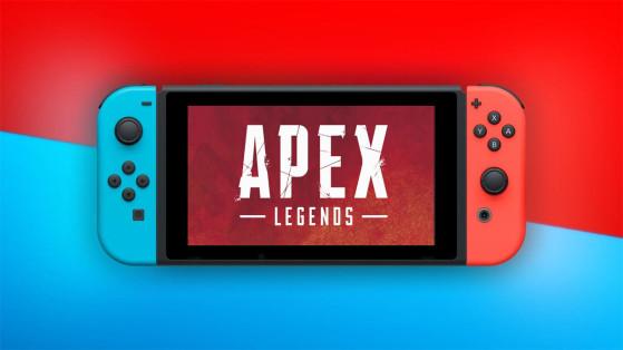 Apex Legends: La Temporada 8 desvela la fecha de lanzamiento del juego para Nintendo Switch