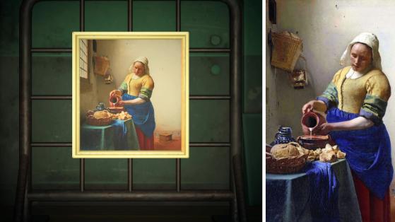 El Retrato holandés de Animal Crossing: ¿cómo reconocer sus falsificaciones?