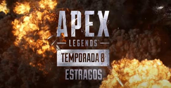 Apex Legends muestra todas las novedades de la Temporada 8 con un tráiler salido de Hollywood