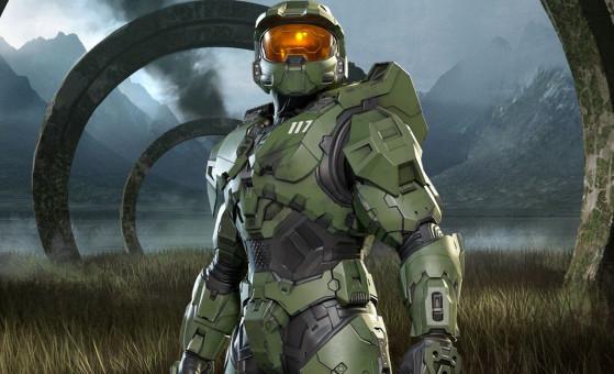 Halo Infinite muestra nuevos detalles sobre el enfoque sandbox que tendrá el juego estrella de Xbox