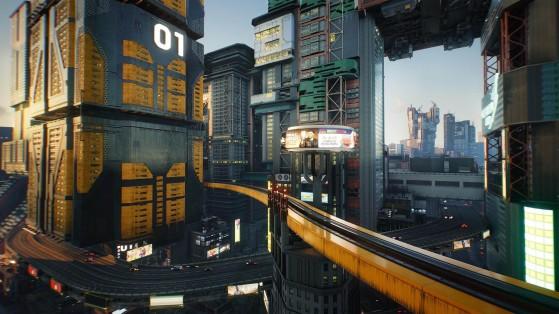 Cyberpunk 2077: CD Projekt es hackeada y le amenazan con filtrar el código fuente de Cyberpunk