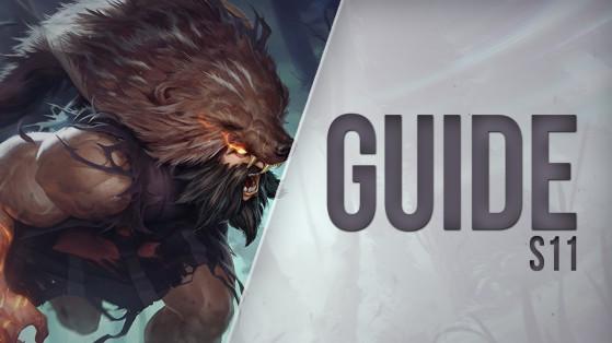 LoL - Guía Udyr jungla: Counters, build, runas, trucos y consejos