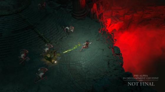 Diablo IV: Habilidades de la Pícara - Veneno - Diablo 4