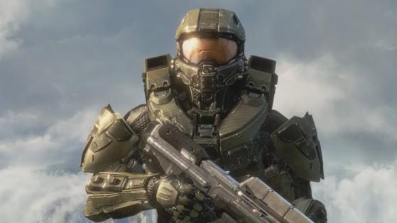 Si no juegas a los FPS porque te marean, ahora podrás jugar a Halo en tercera persona con este mod