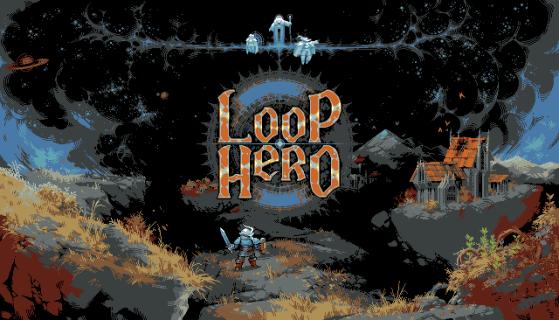 Análisis de Loop Hero para PC: la mayor adicción legal que encontrarás