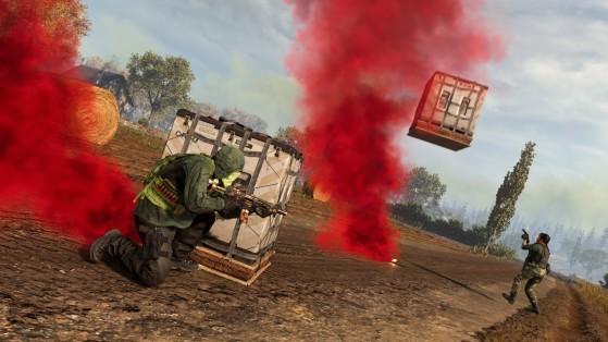 Warzone: La temporada 2 tiene meta definitivo con la FFAR1 y la AUG y estas son sus mejores clases
