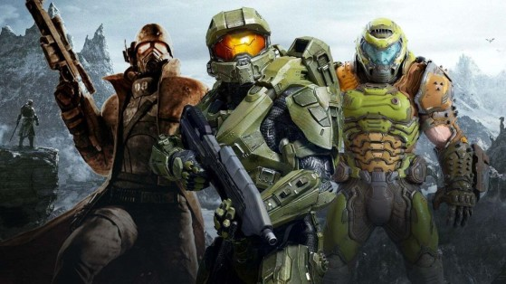Xbox Game Studios: Qué estudios adquiere Microsoft comprando Bethesda y en qué juegos trabajan