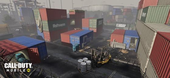 Shipment (2019) - Millenium