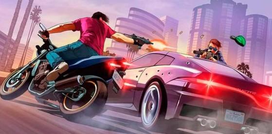 GTA 6 tardará en salir, pero un fan ha hecho tráilers conceptuales que ponen un reto a Rockstar