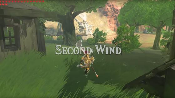 Zelda Second Wind, el mod no oficial de BotW que es mayor que una expansión, y que necesitarás jugar