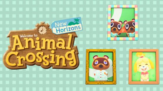 Animal Crossing New Horizons ¿Cómo conseguir las nuevas fotos secretas de Canela y Tom Nook?