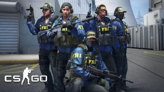 El FBI estaría investigando un escándalo de apuestas en CS:GO que podría salpicar a Valorant y Riot
