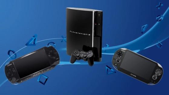 PS Store cierra en PS3, PSP y PS Vita, y estos son los 138 juegos exclusivos que no podrás conseguir