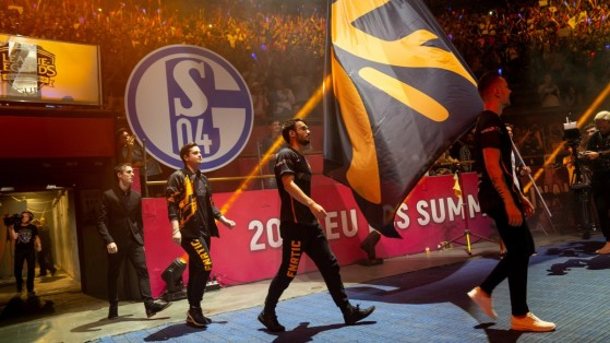LoL: 9 datos que cuentan la historia de LEC, la máxima competición europea de League of Legends