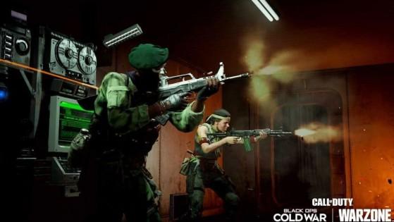 Warzone: ¿Ha nerfeado Raven Software realmente la FFAR1 y la AUG?