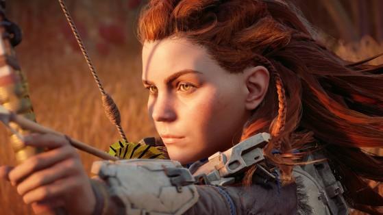 Fortnite: Aloy, de Horizon Zero Dawn, se unirá a Lara Croft con su propia skin y un MTL