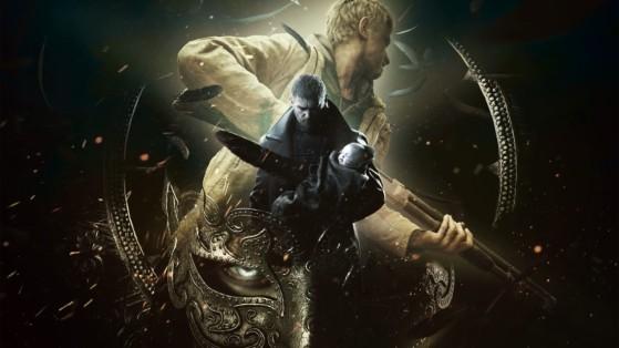 Resident Evil 8: Mercenarios, Resident Evil 4 VR... Todas las novedades del Resident Evil Showcase