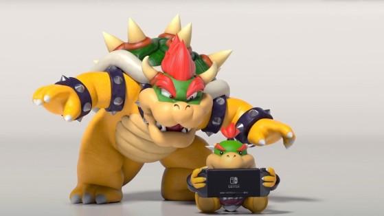 La guerra de los Bowser: Nintendo demanda al hacker Gary Bowser y al equipo de hackers de Xecuter