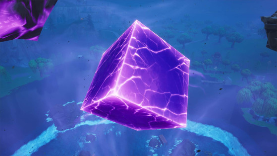 Fortnite: La skin de Kevin the Cube podría estar al caer en la Temporada 6 del Battle Royale