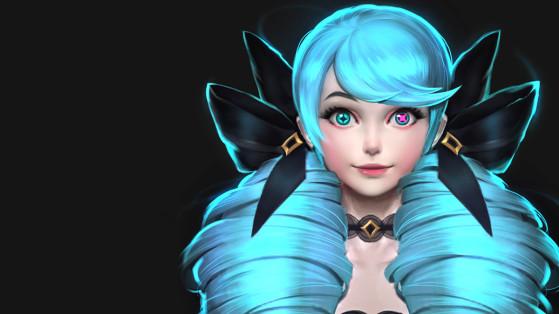 LoL: ¿En qué se inspiró Riot Games para crear a Gwen, la nueva campeona?
