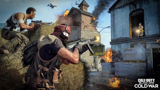 Warzone: El nuevo Gulag de la temporada 3 jubila a Nuketown y se basa en otro mapa mítico de BO2