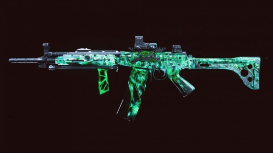 Call of Duty Warzone