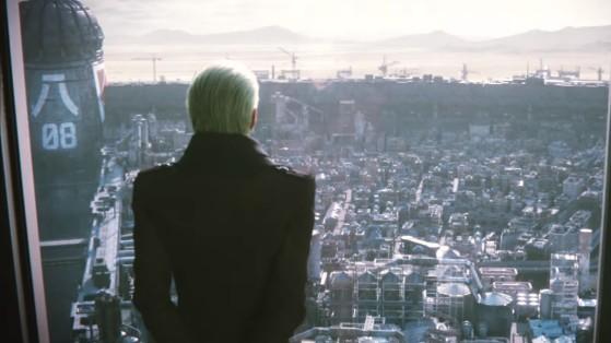 El battle royale de Final Fantasy 7 enseñará novedades en streaming la próxima semana