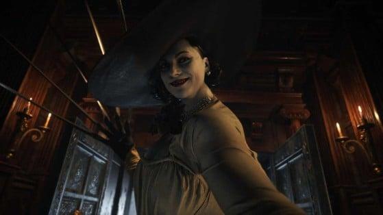 Resident Evil Village: Lady Dimitrescu, guía para vencer al primer boss del juego