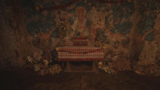 Resident Evil Village: Cómo conseguir la llave de Luiza y qué cofre puede abrir