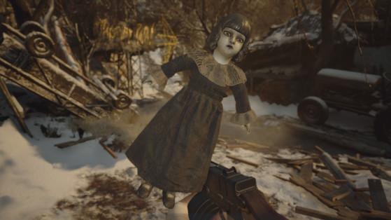 Resident Evil Village: ¿Cómo conseguir la Muñeca Madalina y combinarla para conseguir el tesoro?