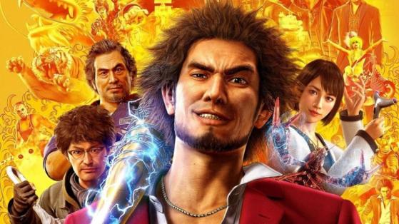 SEGA pone las cartas bocarriba sobre el futuro de Yakuza... Y sobre los juegos de ATLUS