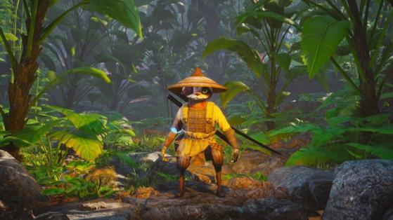 Biomutant: ¿Cómo desbloquear al Mercenario, la sexta clase del juego?