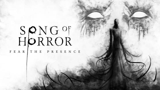 Análisis de Song of Horror para PS4 y Xbox One - Una trama alrededor de una canción maldita