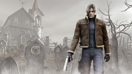 Capcom se enfrenta a una demanda por plagio en Resident Evil 4... Y pinta mal