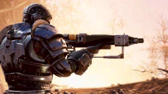 E3 2021: Fallout 76 se actualizará con dos nuevas expansiones que llegarán en los próximos meses