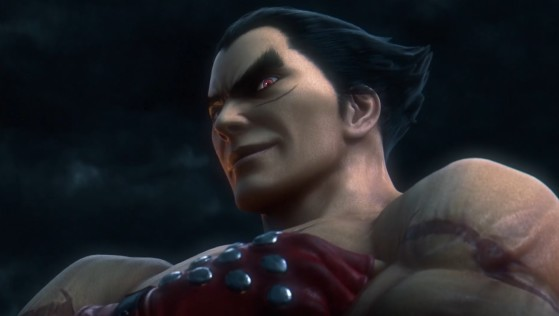 E3 2021 Nintendo Direct: Kazuya, de Tekken, es el nuevo luchador de Super Smash Bros. Ultimate