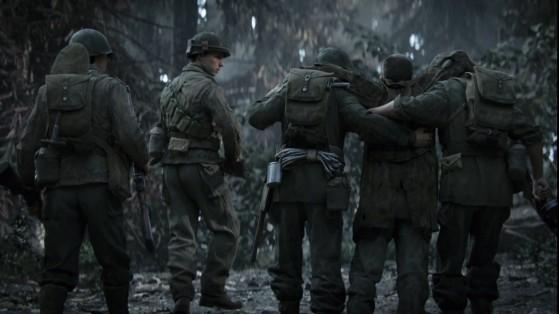 Warzone: Primeros detalles del evento de Call of Duty Vanguard para la temporada 4 filtrados