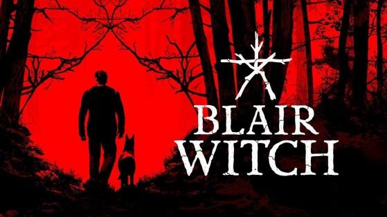 Análisis de Blair Witch para Xbox One y PC