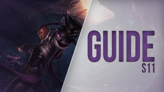 LoL - Guía de Lucian ADC: Build, runas, trucos y consejos