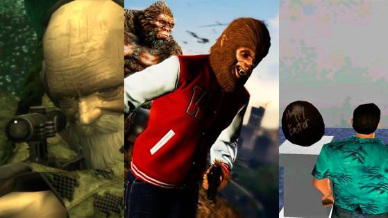 13 secretos ocultos en videojuegos que tardaron años en descubrirse
